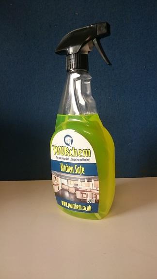 Trigger Sprays Assured Solutions